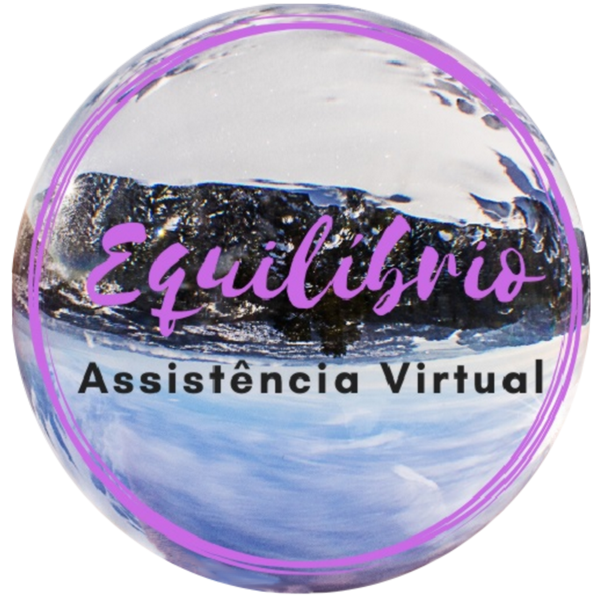Equilíbrio Assistência Virtual