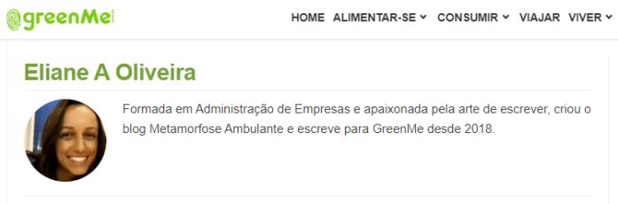 Eliane-GreenMe